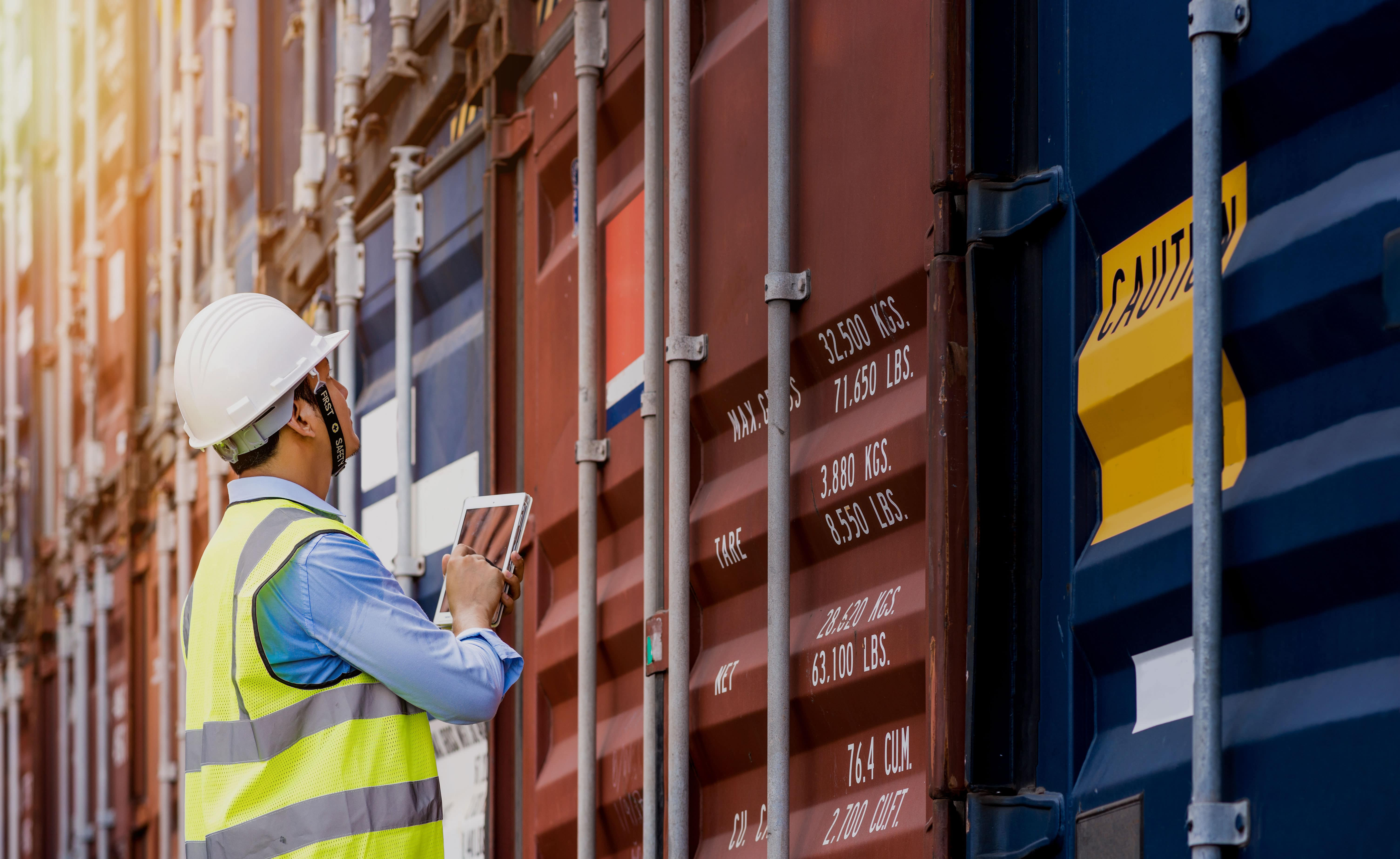 Shipping & Freight Services Birmingham